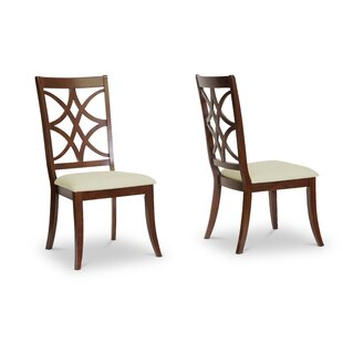 Dascomb Side Chair (Set of 2) by Alcott H..