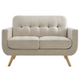 Bilski 2 Seater Loveseat Sofa By ClassicLiving
