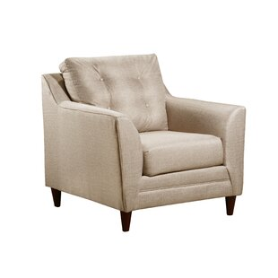 Find a Emil Armchair by Gracie Oaks Reviews (2019) & Buyer's Guide
