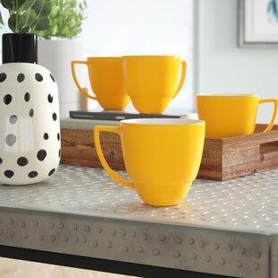 Stotler Coffee Mug (Set of 4)