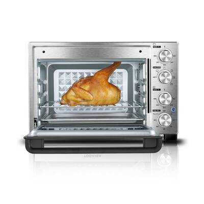 Kitchenaid Compact Countertop Toaster Oven Reviews Wayfair