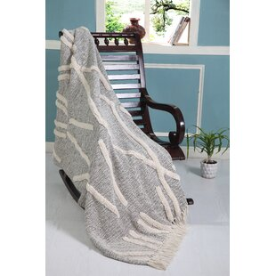 Cothren Chic Tribal Totally Cotton Throw