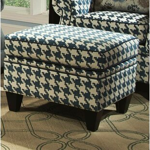 Darby Home Co Ivywood Ottoman