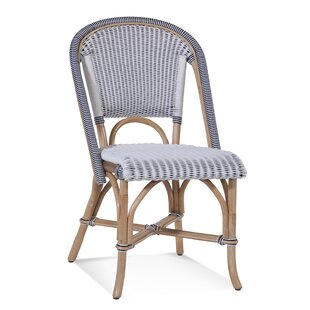 Pier Point Dining Chair (Set Of 2) By Braxton Culler