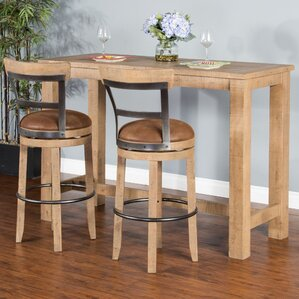 Cortney Pub Table by Union Rustic