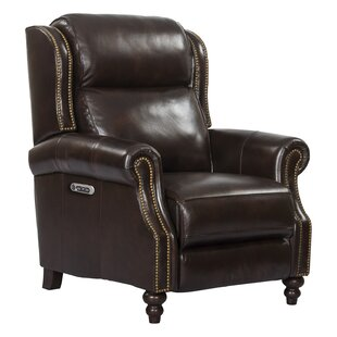 Agostini Power Recliner by Canora Grey