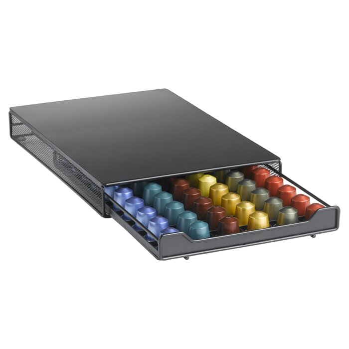 Nespresso Storage 60 Coffee Pod Drawer