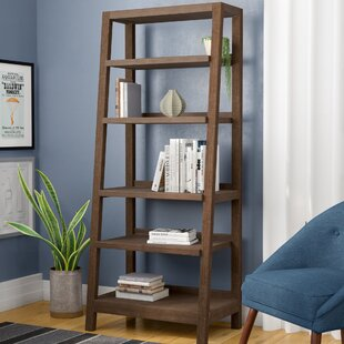 Beartree Ladder Bookcase by Trent Austin Design