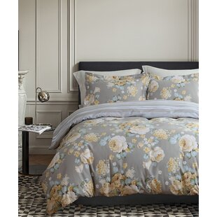 Dorian Bloom Comforter Set