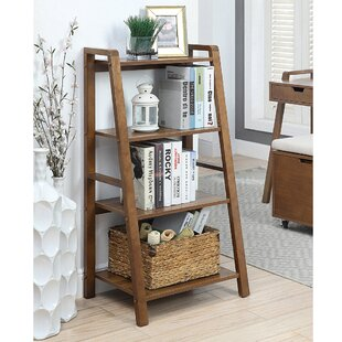 West Brookfield Ladder Bookcase by Zipcode Design