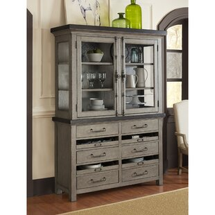Arballo China Cabinet