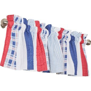 Radcliffe Stripe Quilted 84