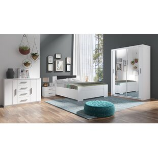 Bayless 4 Piece Bedroom Set By Ebern Designs
