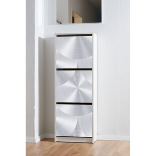 Deals 8 Pair Shoe Storage Cabinet