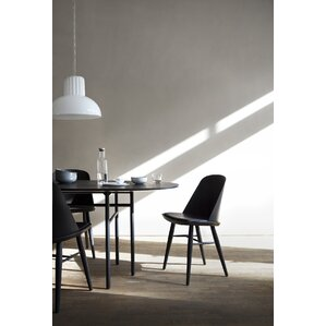 Synnes Side Chair by Menu