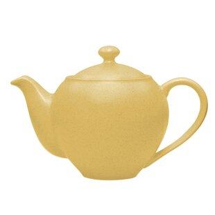 Colorwave 0.75 qt. Stoneware Teapot