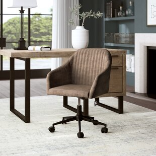 Check Prices Coweta Task Chair by Greyleigh Reviews (2019) & Buyer's Guide