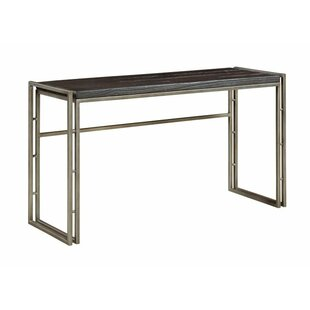 Union Rustic Keenan Console Table