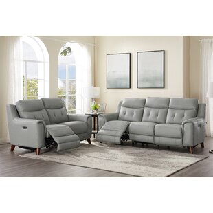 Price comparison Nagata Reclining Living Room Set by Latitude Run Reviews (2019) & Buyer's Guide
