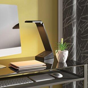 Latitude Run Mike Single Light Desk Lamp