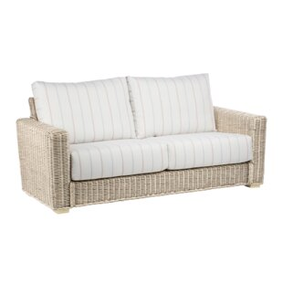 Review Karina 3 Seater Conservatory Sofa