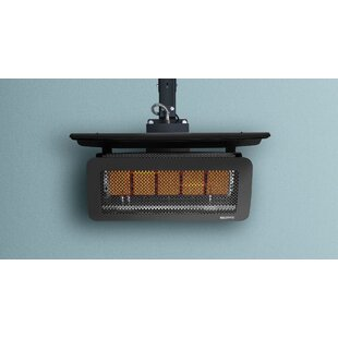 Tungsten 500 Patio Heater Part By Bromic