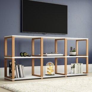 Barnette 80 Cm Bookcase By Ebern Designs