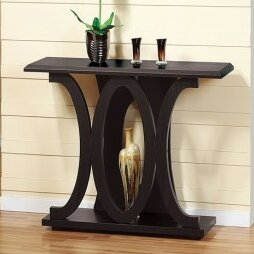 Review Console Table By Brassex