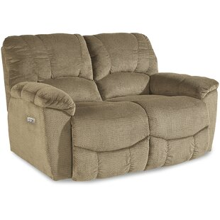 Shop Hayes Reclining Loveseat by La-Z-Boy