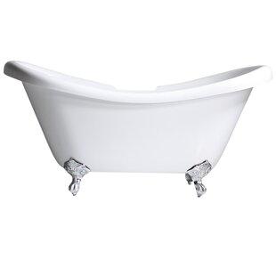 Baths of Distinction Hotel Acrylic 59