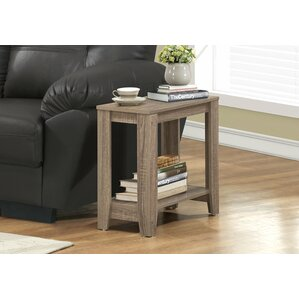 Jalen End Table by Loon Peak