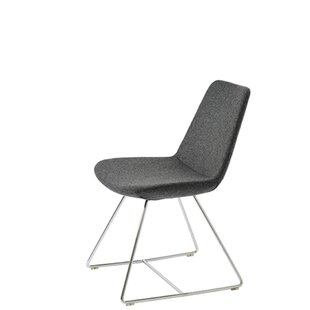 Shinkle Upholstered Dining Chair