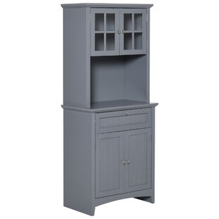 Corner Kitchen Cupboard Wayfair