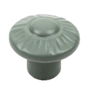 Alps Round Knob by Century Hardware Best Choices