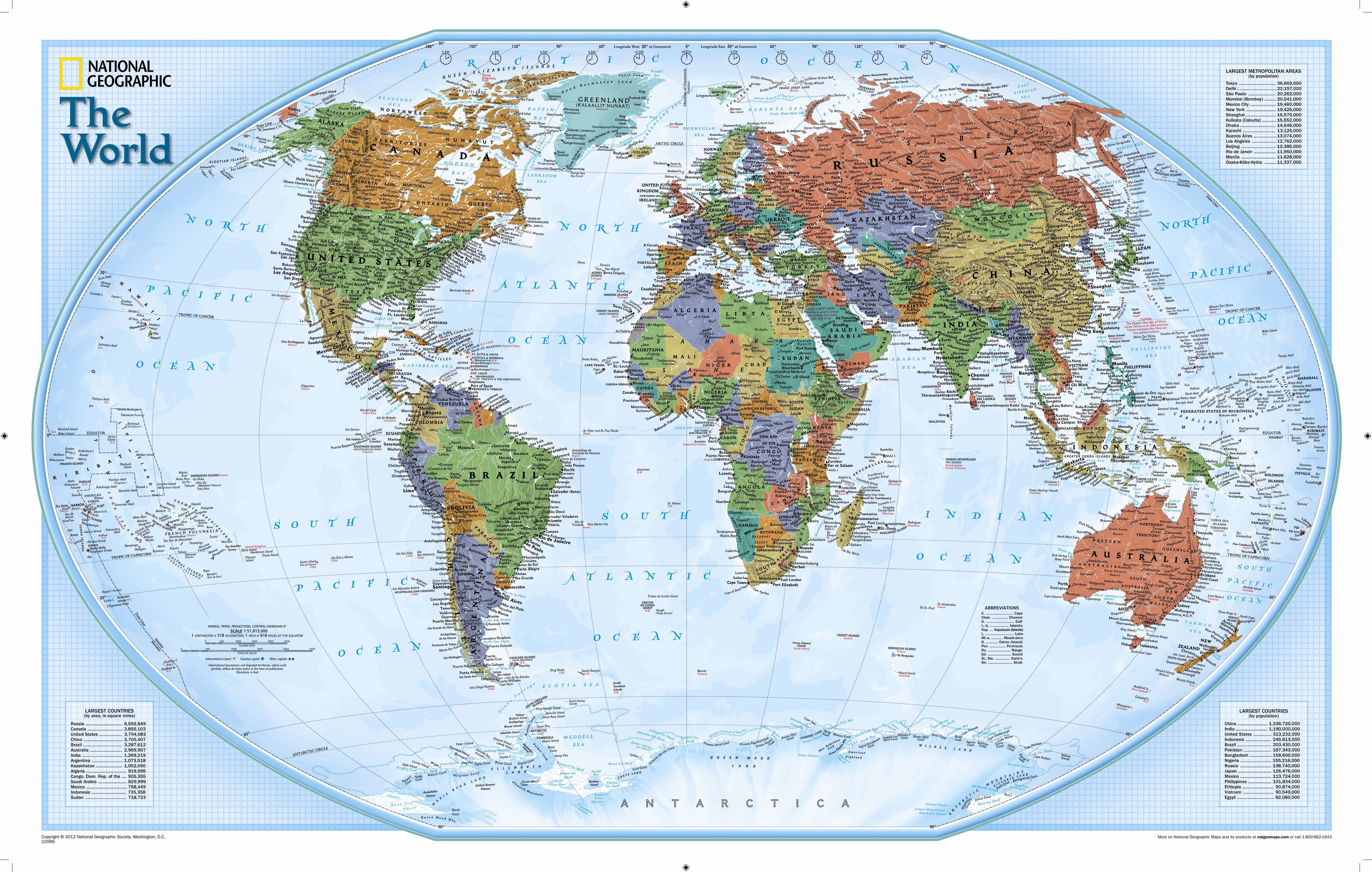 National geographic maps world explorer wall map reviews wayfair gumiabroncs Image collections