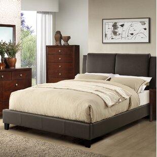 Fife Full/Double Upholstered Platform Bed By Winston Porter