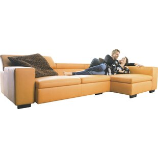 Buie Sectional