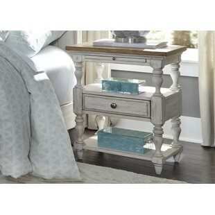 Clairmont 1 Drawer Night Stand