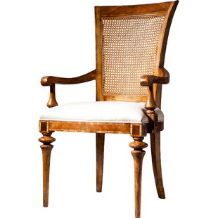 Parisian House Upholstered Dining Chair