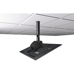 Articulating Ceiling Mount for Screens