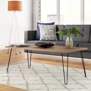 Astudillo Coffee Table By Wrought Studio