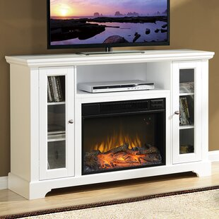 Buying Enoch TV Stand Media 50 TV Stand with Fireplace by Bloomsbury Market Reviews (2019) & Buyer's Guide