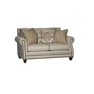 Walpole Standard Loveseat by Chelsea Home Furniture Spacial Price