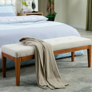 AnneMarie Upholstered Bench