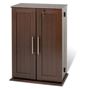 Price Check Lamb 2 Door Storage Cabinet by Red Barrel Studio