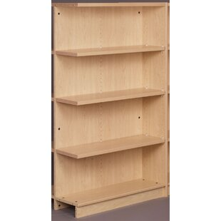 Library Adder Single Face Standard Bookcase Stevens ID Systems Wonderful