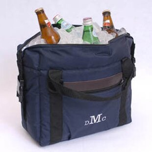 JDS Personalized Gifts Personalized Gift Picnic Cooler
