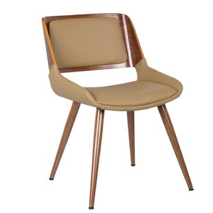 Adeco Trading Bentwood Side Chair
