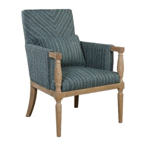 Passaic Armchair by Gracie Oaks