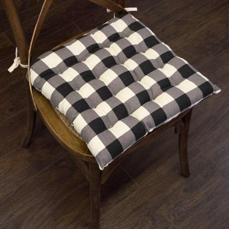 Indoor Dining Chair Cushion